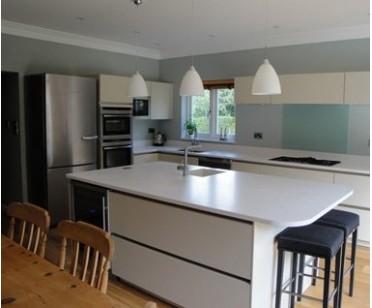 Kitchens Farnham