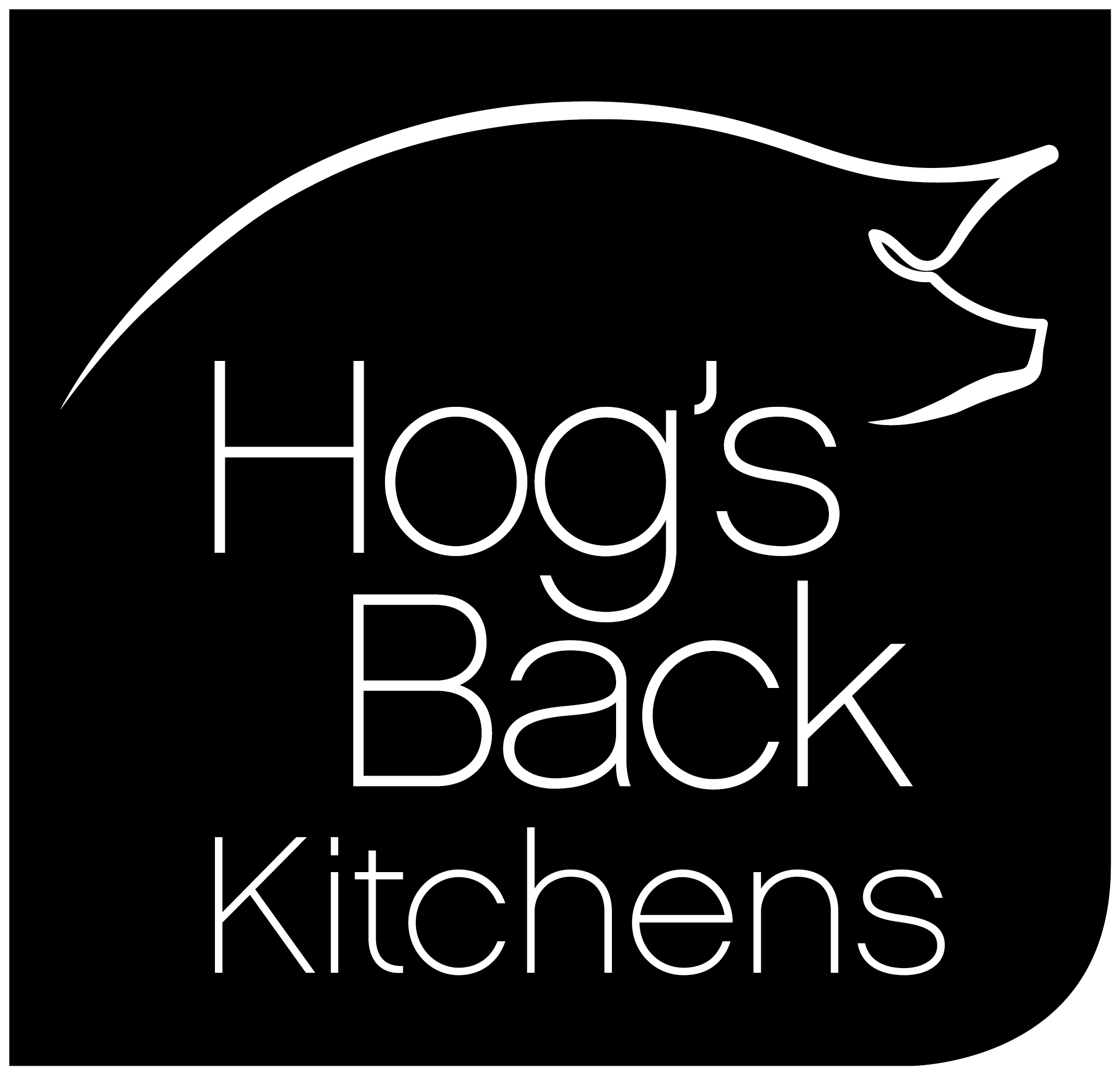 Hog's Back Kitchens
